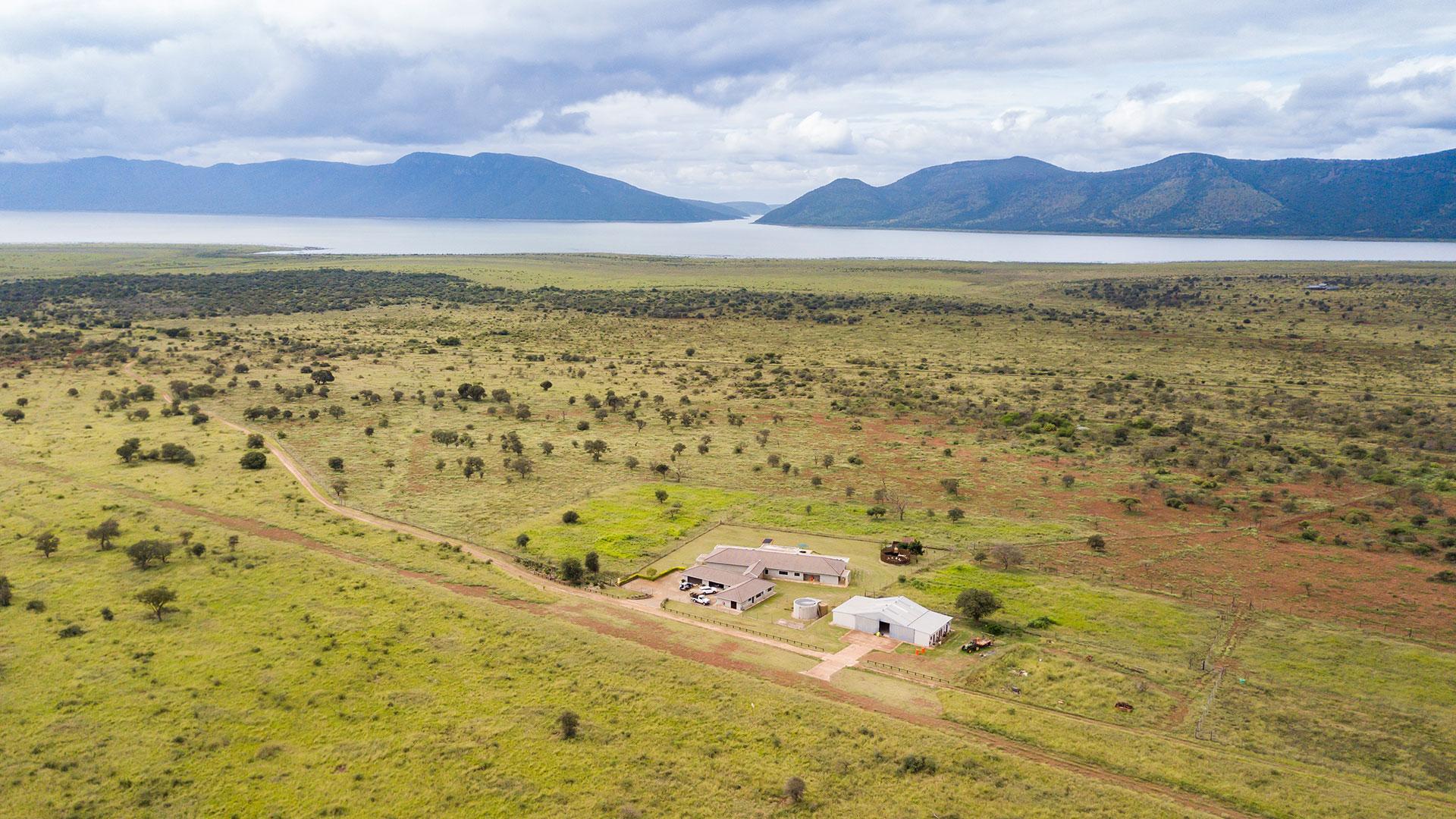 tandweni lodge